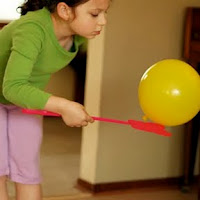 Ways to Play with Balloons