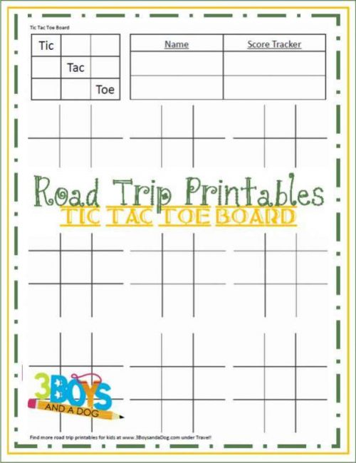 Math Tic Tac Toe Printable Printable Human Bingo Template Cuttingtic