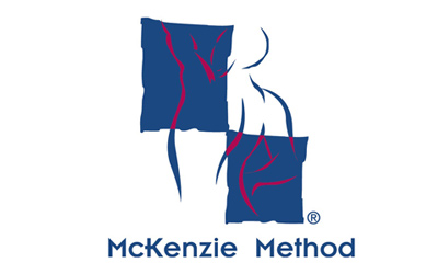 McKenzie therapy session in Brick, NJ