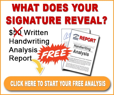 5 Types of Signatures You Must Avoid