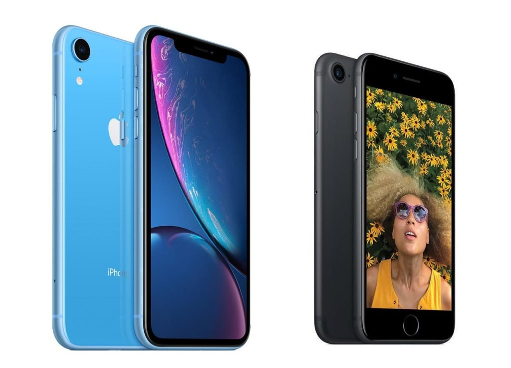 Iphone Kabellos Laden Iphone Xr Vs. Iphone 8 Vs. Iphone 7: Lohnt Sich Ein