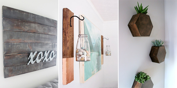 Cara Ikut The Project Home And Decor 15 Simple Diy Home Decor Projects