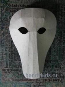 Как сделать маску лошади фото 458