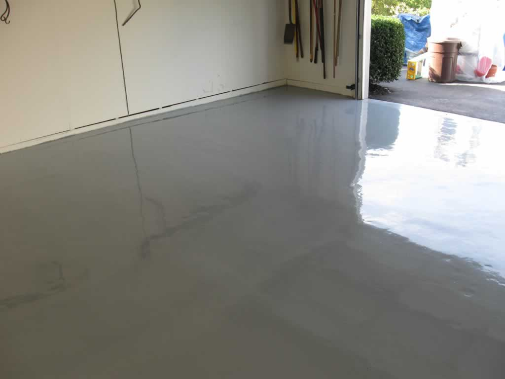 Garage Floor Tiles Or Paint Garage Flooring Options Handyman Tips