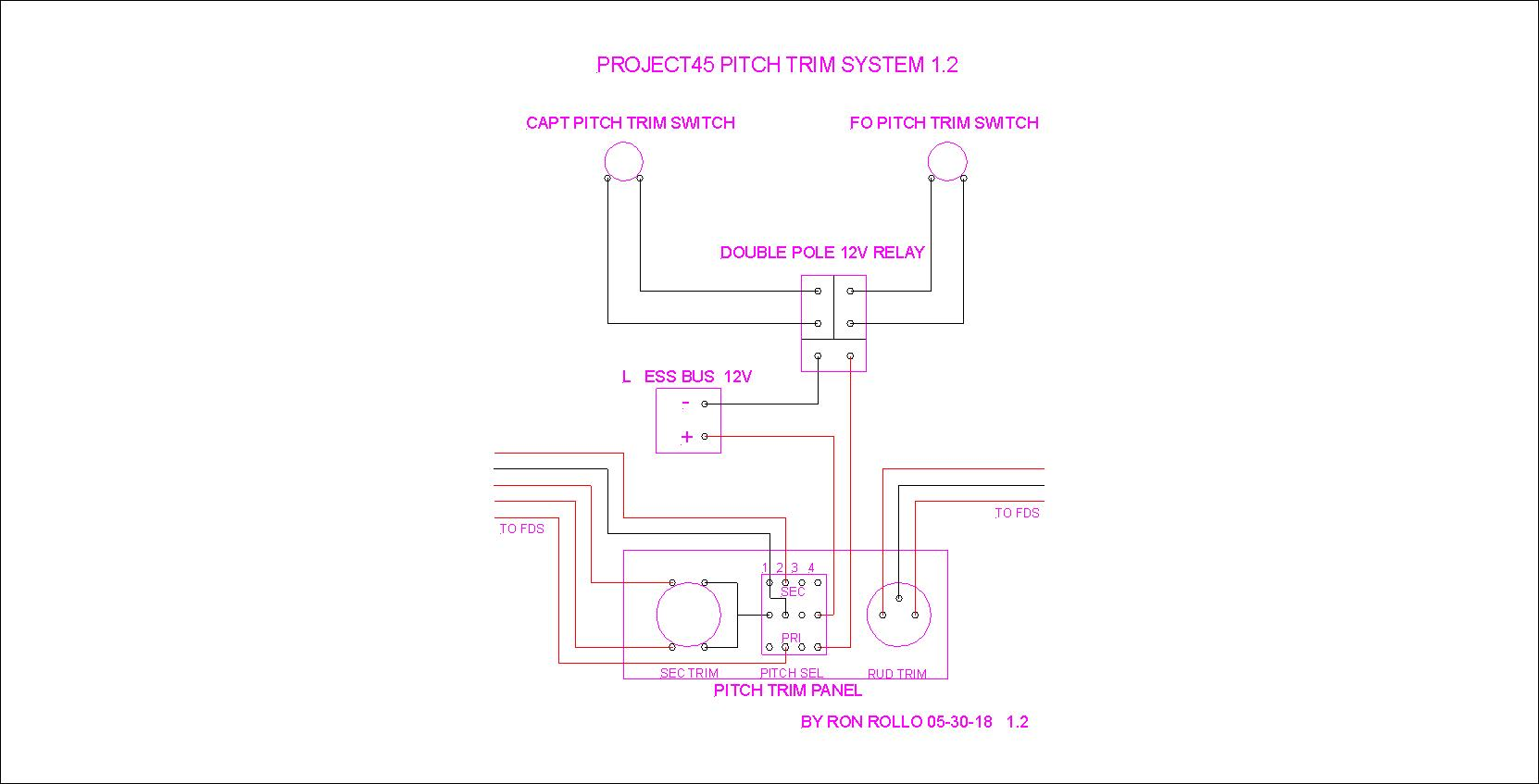 four position toggle switch wiring diagram