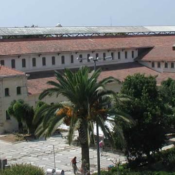 DHMOTIKH-AGORA
