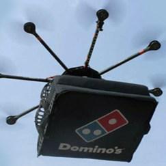 DRONE-DOMINOS