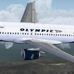 OLYMPIC-AIR