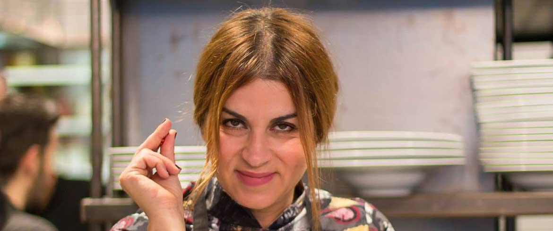 Μυρσίνη Λαμπράκη: Είχα θέση στο Δημόσιο για 14 χρόνια με 2.500€ μισθό και είπα «γεια σας»