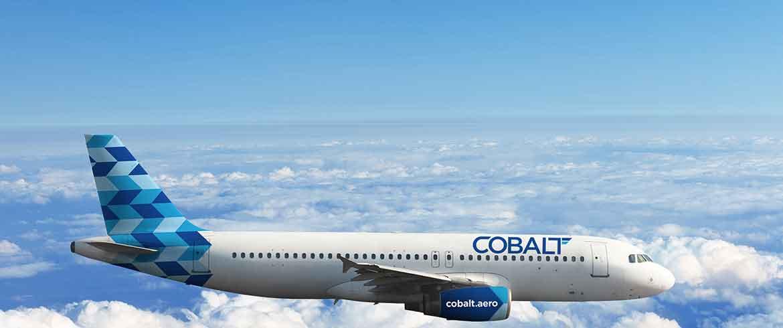 Κύπρος | «Λουκέτο» έβαλε η Cobalt που πετούσε και προς Χανιά