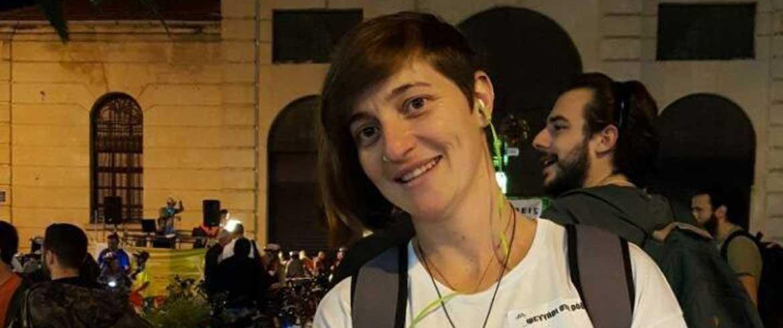 Χανιά | Αννα Σαματά: Γιατί είμαι υποψήφια με τον συνδυασμό Μαργαρώνη