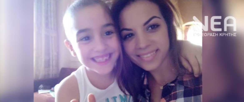 Χανιά | Η μάχη της 8χρονης με τον καρκίνο και η έκκληση του πατέρα της (βίντεο)