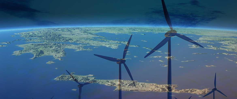 Τα 5 «κρητικά» project που αλλάζουν τον ενεργειακό χάρτη της χώρας