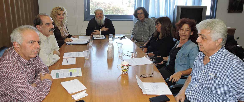 Κληροδότημα Μαλινάκη | Λύνεται ο «γόρδιος δεσμός» για επέκταση της Ψυχιατρικής Κλινικής