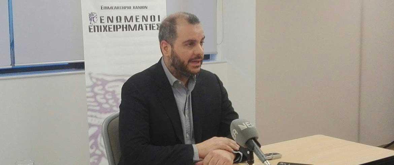 Ροκάκης: Ο μεγάλος νικητής των εκλογών ήταν η μεγάλη συμμετοχή των ψηφοφόρων