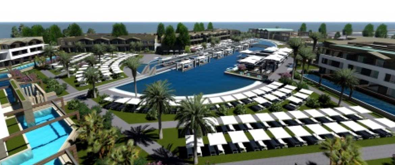 Προσωπικό για το νέο ξενοδοχείο στο Κολυμπάρι αναζητά ο όμιλος Minoa Hotels