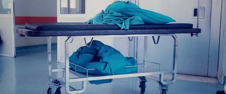 Από τον Μάρτιο αλλάζει ο τρόπος εισαγωγής σε νοσοκομεία και κλινικές