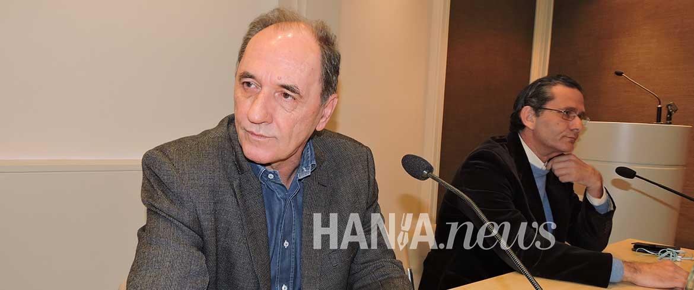 Χανιά | Γ. Σταθάκης: «Βρισκόμαστε σε φάση ανάκαμψης της οικονομίας»