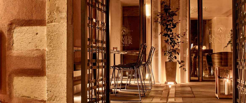 Χανιά | Ξενοδοχείο της παλιάς πόλης στα καλύτερα Ιστορικά Ξενοδοχεία του κόσμου