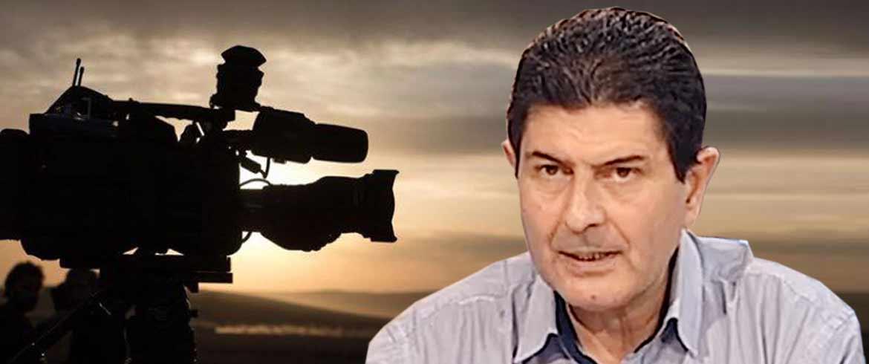 «Εφυγε» ξαφνικά από τη ζωή ο Χανιώτης δημοσιογράφος Νίκος Γρυλλάκης