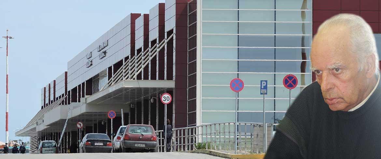 Χανιά | Παρέμβαση Αντώνη Σχετάκη για τους «37»