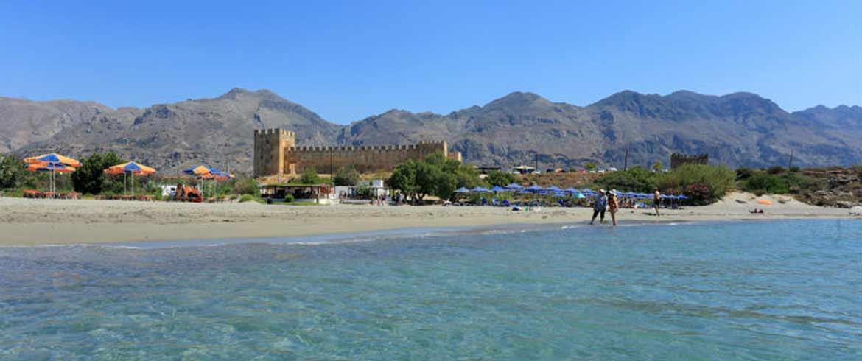 Οι 8 καλύτερες παραλίες της Κρήτης σύμφωνα με τη Mirror