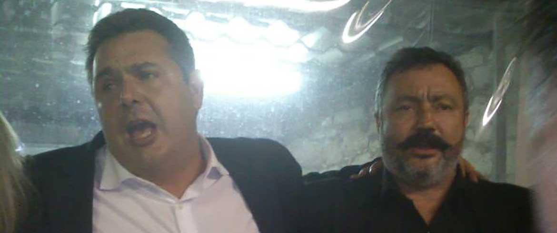 Καμμένος κατά... Καπαρουδάκη! - Τι απαντούν ο πρώην πολιτευτής των ΑΝ.ΕΛ. και οι πολίτες που αποδοκίμασαν την Κουντουρά