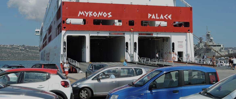 Μινωικές Γραμμές: Τα Χανιά έφτασαν σε επιβάτες το Ηράκλειο φέτος τον Αύγουστο για πρώτη φορά