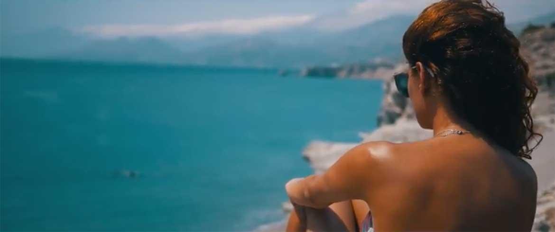 «When in Crete» | Εχεις δει την Κρήτη... έτσι; (νέο βίντεο)
