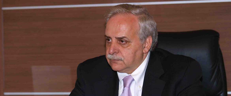 Ευτ. Δαμιανάκης: Θα είμαι υποψήφιος Δήμαρχος Χανίων - «Ολα μπορούν να γίνουν καλύτερα»