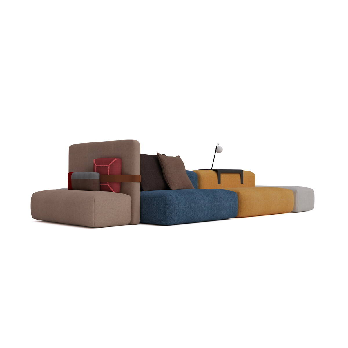 Hannabi Urban Nomad Sofa Box Model No 16 Box Hyperactive Hannabi Webshop
