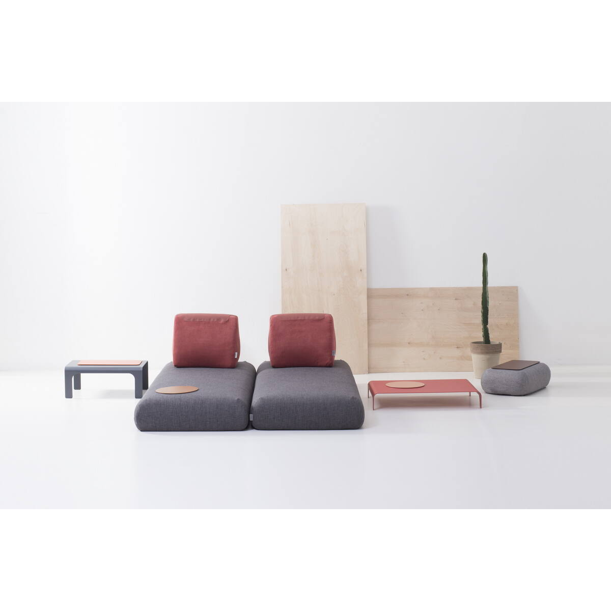 Hannabi Urban Nomad Sofa Box Model No 4 80 Urban Nomad Hannabi Webshop