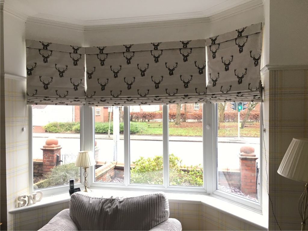 Diy Blinds Online Roman Blinds Hannan Blinds Of Preston