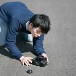 3万円のカメラぶっ壊されました…