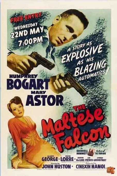 Maltese Falcon-THBC