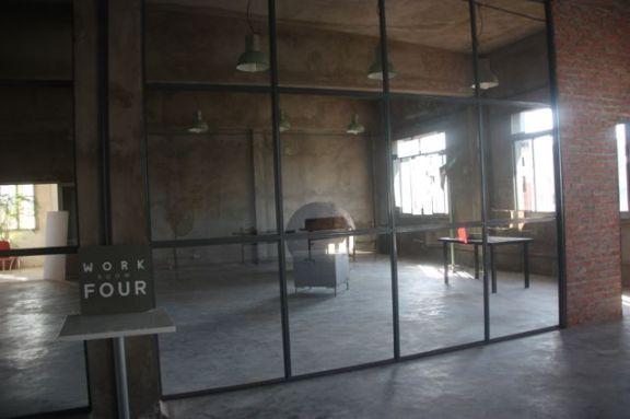 Digital Storytelling Venue - Work Room Four