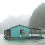 No fairway to Halong Bay-feature