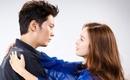 SBS新水木ドラマ「ヨンパリ」予告映像を撮影するキム・テヒの姿を公開