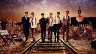 2PM、日本5thアルバム「GALAXY OF 2PM」がオリコン1位達成!