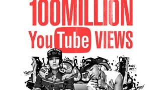 G-DRAGON X TAEYANG「GOOD BOY」MV再生回数1億回突破