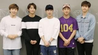 B1A4、5/29にファンミーティング開催。「プロデュース101」をパロディ