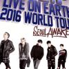 B.A.P、2/20ソウル公演を皮切りに5大陸でワールドツアーを開催