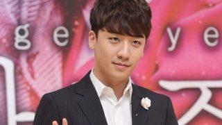 BIGBANGのV.IがEXILE一族総出演の日本映画「HiGH&LOW」に出演!