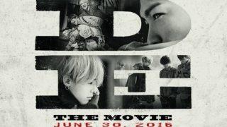 BIGBANG、10周年プロジェクト第1弾は映画「BIGBANG MADE」