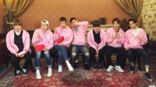 Block B、新曲「A Few Years Later」のMV公開