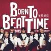 BTOB、公演前の記者会見でコンサートの抱負と2015年を振り返る