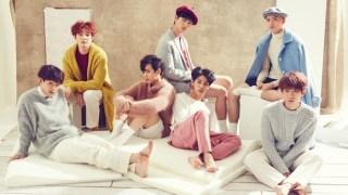 BTOB、日本 4thシングル「Dear Bride」2/24に発売決定
