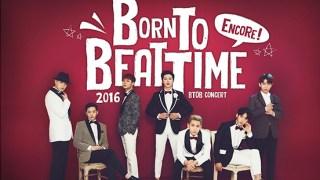 BTOB、ファンのリクエストを受け、3月にアンコールコンサートを開催