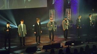 BTOB、「Dear Bride」発売記念ショーケース+ミニファンミーティング開催