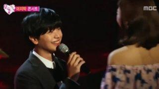 BTOBソンジェ&Red Velvetジョイ「私たち結婚しました」ラストコンサートで涙の抱擁